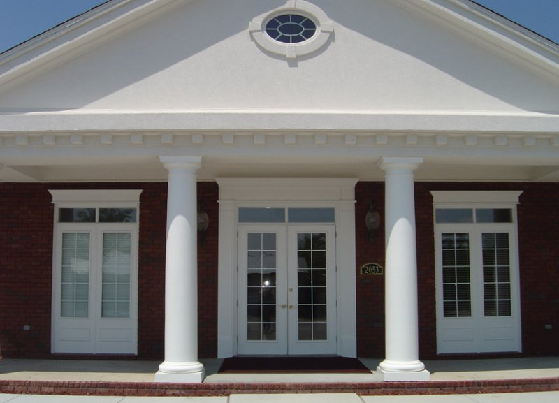 architectural urethane polyurethane door surrounds image gallery