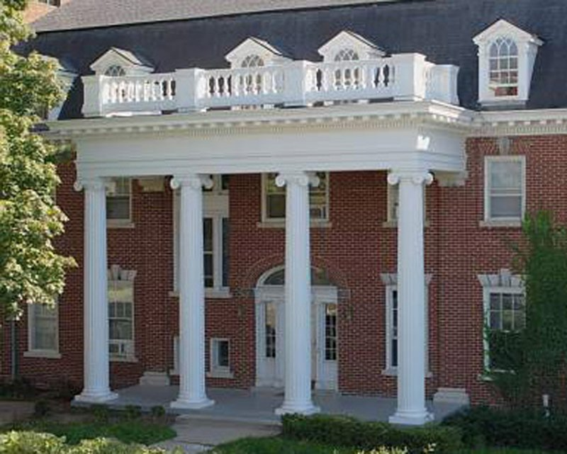 Architectural Columns Product : Meltoncraft pvc column covers image gallery