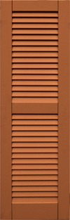Poly/Wood Classic Shutters