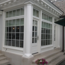 Polyurethane Mouldings as well Exterior Foam Moulding besides N 5yc1vZaq4y also Mediterranean House Plans furthermore 455356212295201746. on exterior window moulding designs