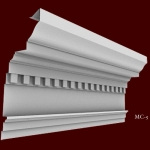 FRP Classic™ Cornice Designs