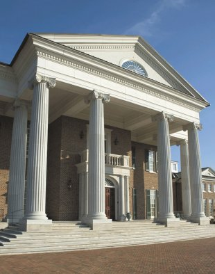 Porch Columns Image Gallery Melton Classics Inc