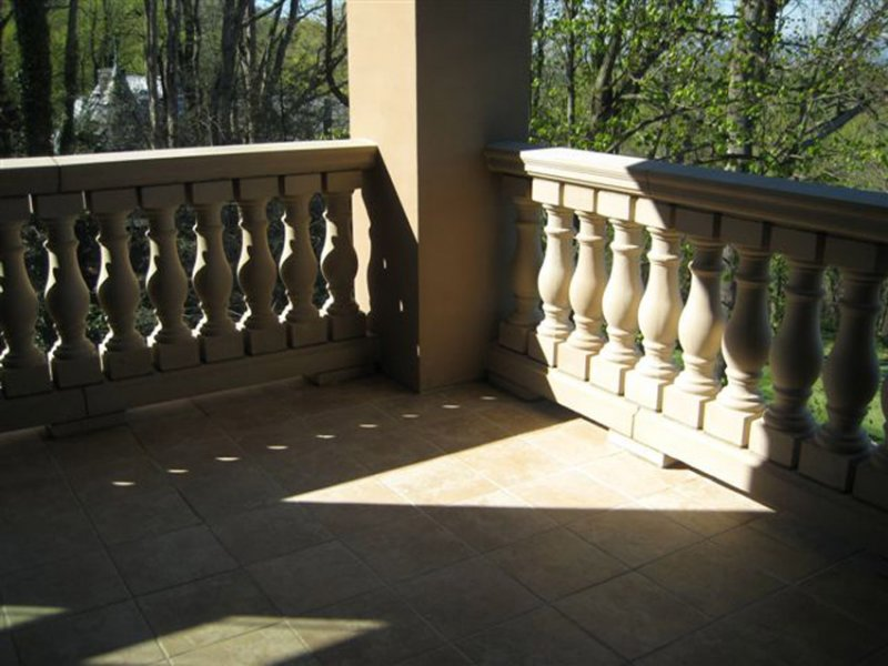 Meltonstone Balustrades Image Gallery