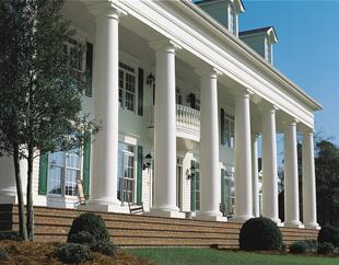 ClassicGlass Architectural Columns