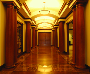 ClassicWood™ Architectural Wood Columns And Column Covers